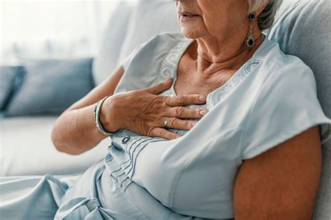 sleeping on left side pain in chest
