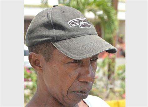 Court Observer Attire Sleeveless Anger Jamaica Observer