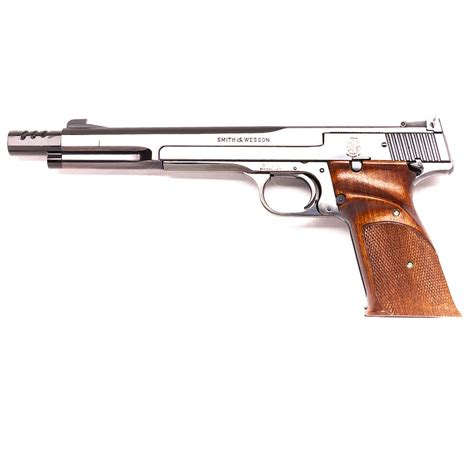 Slickguns Slickguns Smith Wesson 41.