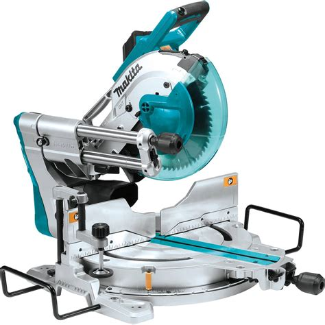 Sliding Dual Bevel Miter Saw