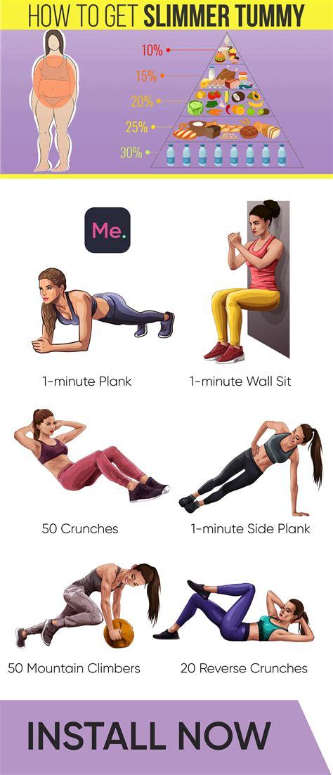 slim exercise videos download