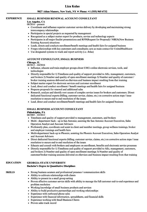 small business consultant resume sample business consultant resume sample - Business Consultant Resume Sample