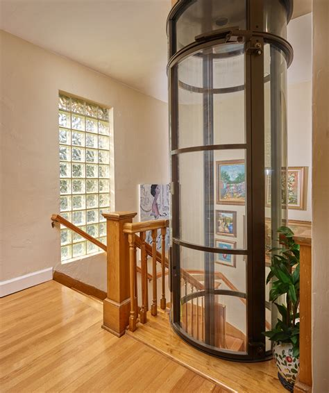 Small Residential Elevators Cost