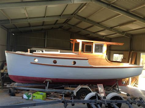 Small Boat Building Plans