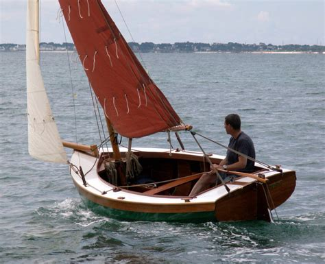 Small Boat Plans And Kits