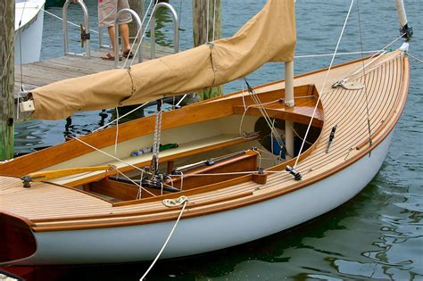 Small Dinghy Plans