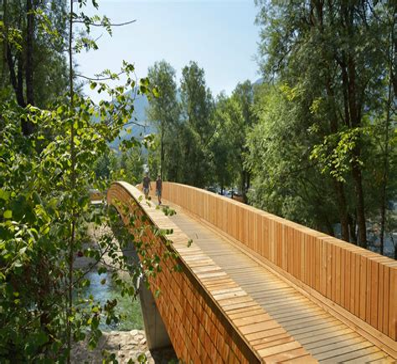 Small Footbridge Plans