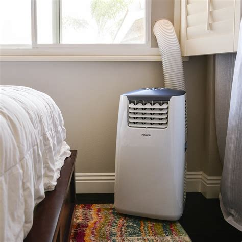 Small Room Air Conditioner