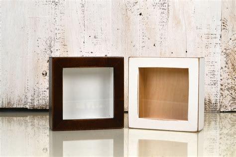 Small Shadow Box