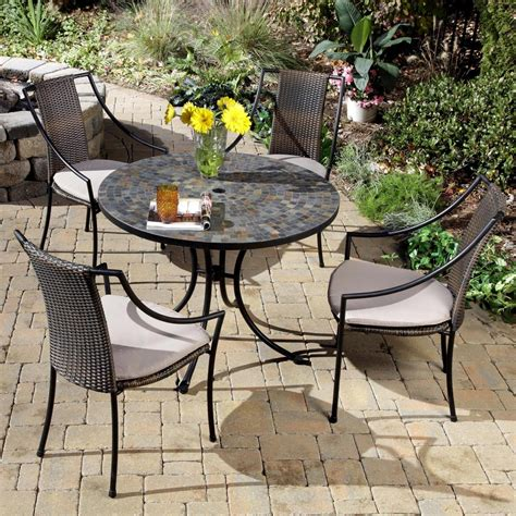 Small Table And Chairs For Patio