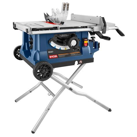 Small Table Saw Home Depot