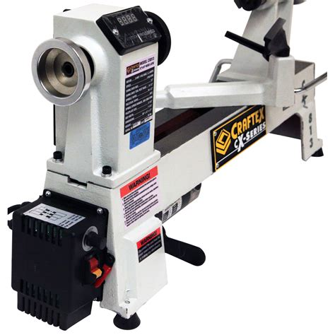 Small Wood Lathes