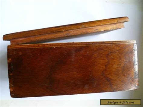 Small Wooden Boxes For Sale