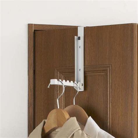 Smart Folding Overdoor Organizer
