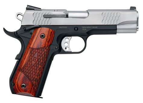 Smith-And-Wesson Smith And Wesson 1911.