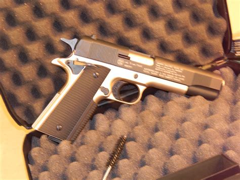 Smith-And-Wesson Smith And Wesson 1911 For Sale South Africa.