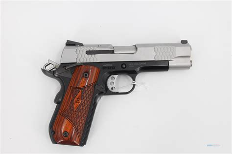Smith-And-Wesson Smith And Wesson 1911sc For Sale.