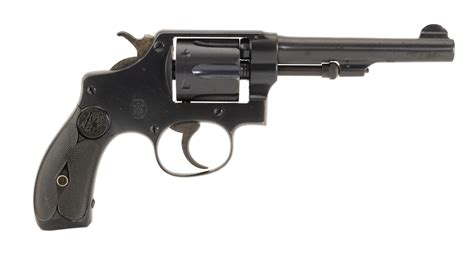 Smith-And-Wesson Smith And Wesson 32 Hand Ejector.