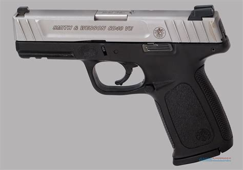 Smith-And-Wesson Smith And Wesson 40 Cal.