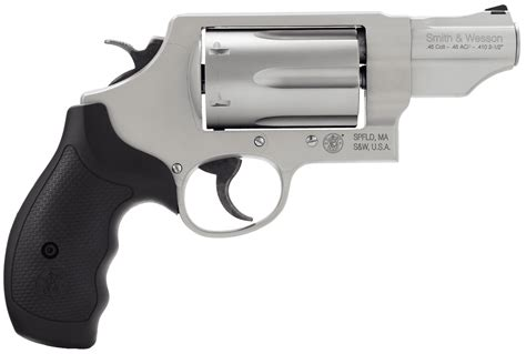 Smith-And-Wesson Smith And Wesson 410s Grips.
