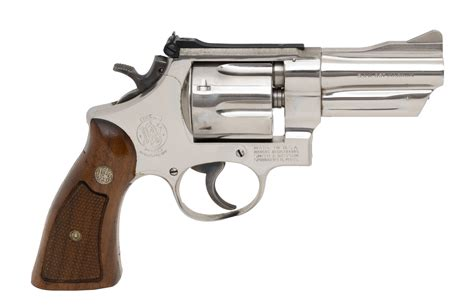 Smith-And-Wesson Smith And Wesson 732.