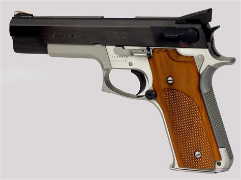 Smith-And-Wesson Smith And Wesson 745 For Sale.