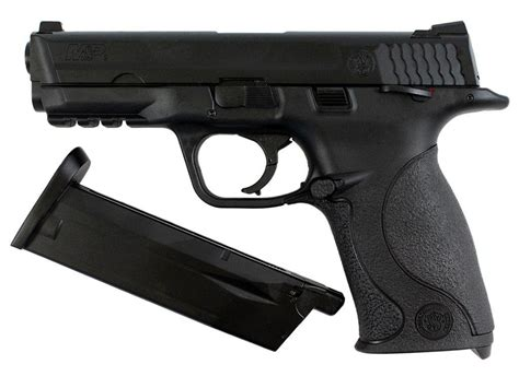 Smith-And-Wesson Smith And Wesson Airsoft Gun.