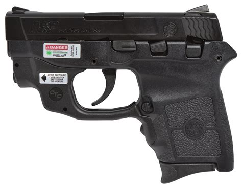 Gun-Shop Smith And Wesson Bodyguard 380 With Laser Pn 10178.
