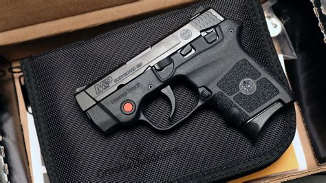 Main-Keyword Smith And Wesson Bodyguard With Laser.