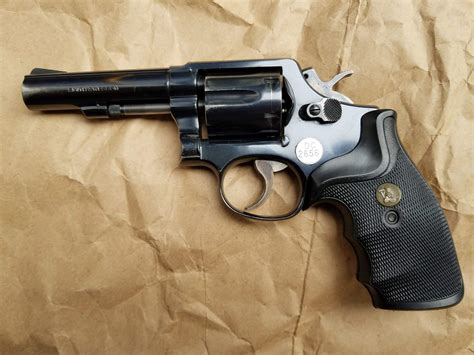 Smith-And-Wesson Smith And Wesson Forum.