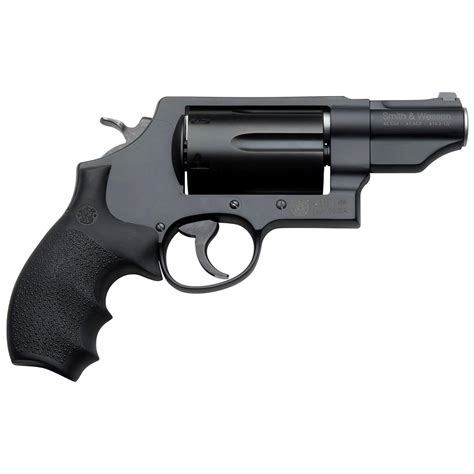 Smith-And-Wesson Smith And Wesson Governor.