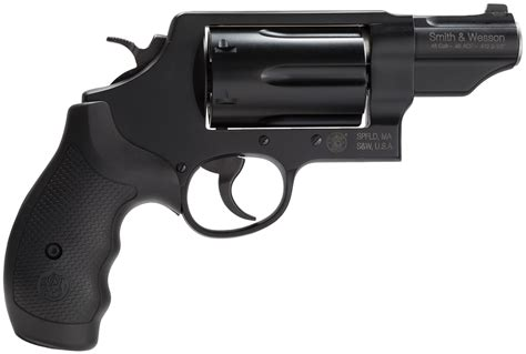 Smith-And-Wesson Smith And Wesson Governor California.