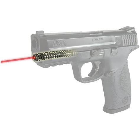 Smith-And-Wesson Smith And Wesson Guide Rod Laser.