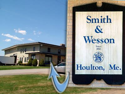 Smith-And-Wesson Smith And Wesson Houlton Maine Jobs.