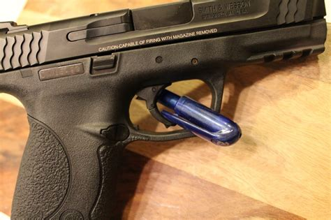 Smith-And-Wesson Smith And Wesson M And P 45c.