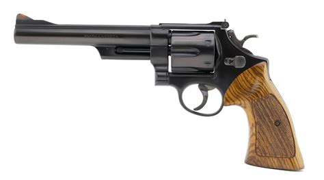 Smith-And-Wesson Smith And Wesson M60ls.