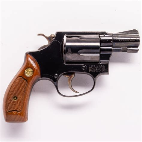 Main-Keyword Smith And Wesson Model 36.