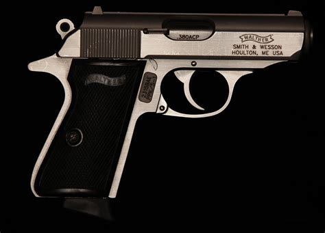 Smith-And-Wesson Smith And Wesson Ppk S Serial Numbers.