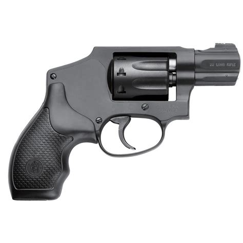 Smith-And-Wesson Smith And Wesson Revolvers.