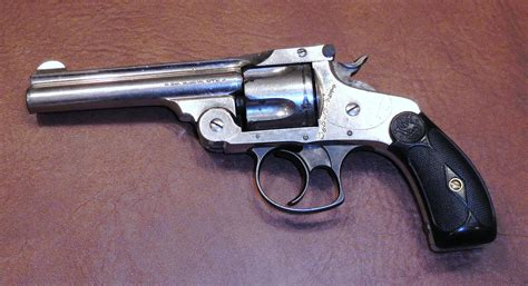 smith and wesson 59 serial numbers