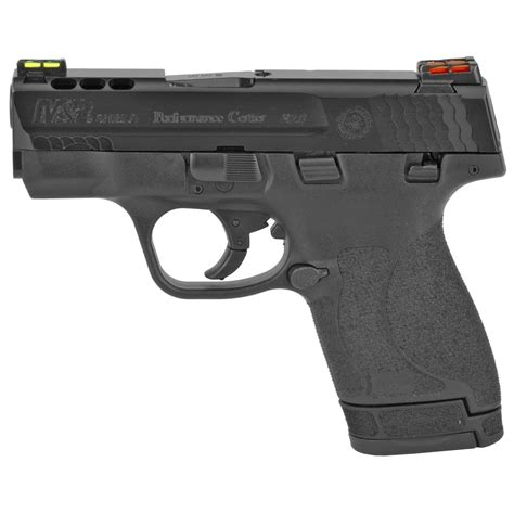 Smith-And-Wesson Smith And Wesson Shield 2.0 Reviews.