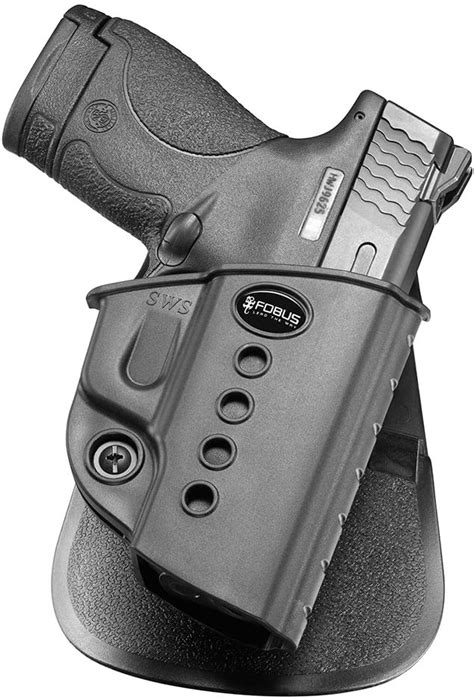 Smith-And-Wesson Smith And Wesson Shield Mag Pouch.