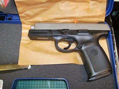 Smith-And-Wesson Smith And Wesson Sigma 9mm Trade In Value.