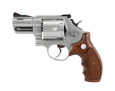 Smith-And-Wesson Smith And Wesson Snubbies.