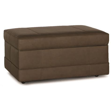 Smith Storage Ottoman