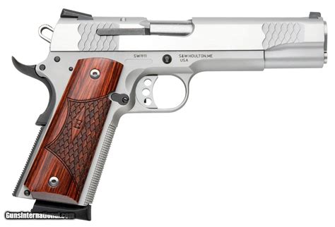 Smith-And-Wesson Smith Wesson 108482.