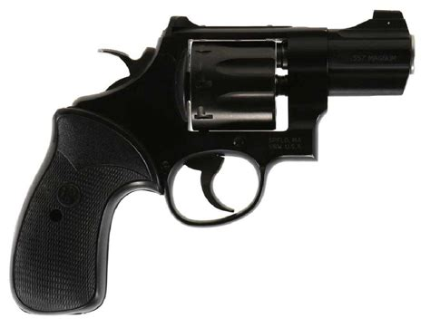 Smith-And-Wesson Smith Wesson 327 Night Guard.