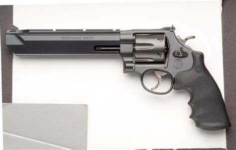 Smith-And-Wesson Smith Wesson 44 Magnum Dirty Harry.