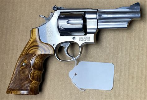 Smith-And-Wesson Smith Wesson 625.