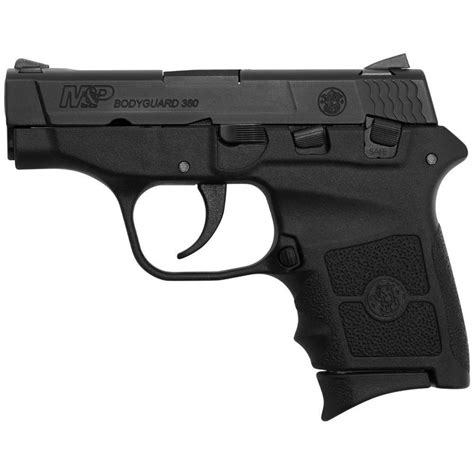 Smith-And-Wesson Smith Wesson Bodyguard 380 Laser Problems.